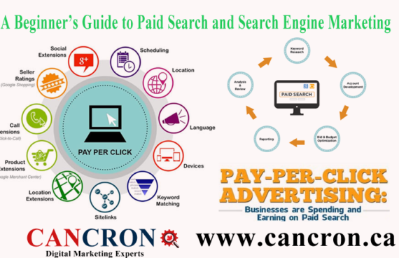 A Beginner's Guide to Paid Search and Search Engine Marketing