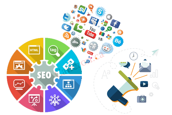 Cancron SEO Services
