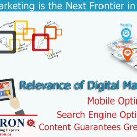 Digital Marketing is the Next Frontier in Business