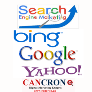 Search Engine Marketing Cancron inc