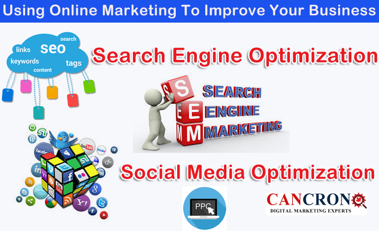 Using Online Marketing To Improve Your Business