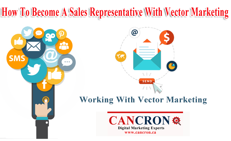 How To Become A Sales Representative With Vector Marketing