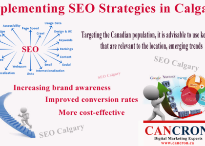 Benefits Of Implementing SEO Strategies in Calgary